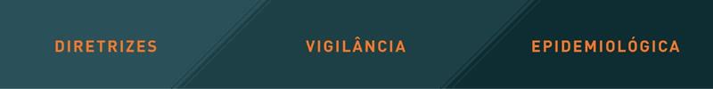 Diretrizes / Vigilância / Epidemiológia